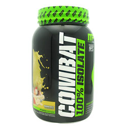 MusclePharm Combat Isolate (2lb)