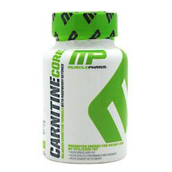 MusclePharm Carnitine Core - AA SPORTS NUTRITION