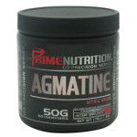 Prime Nutrition agmatine