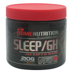 Prime Nutrition sleep gh