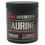 Prime Nutrition taurine