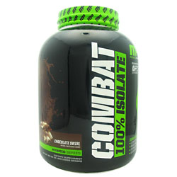 MusclePharm combat isolate 4lb